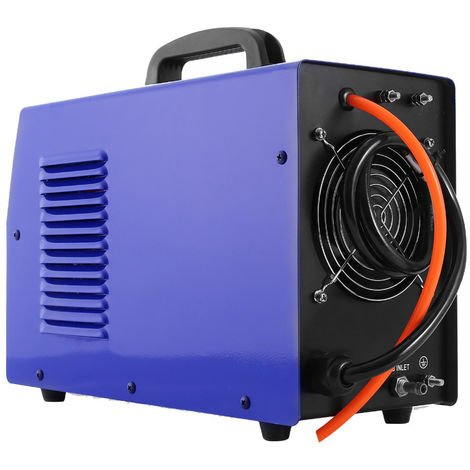 Cortadora de plasma CUT50 110V o 220V 50A Enchufe UE + Accesorios de soldadura para antorcha de corte PT31 LAVENTE