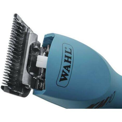 Cortapelos - Esquiladora profesional para perros y gatos Wahl KM10 incluye spray enfriador y dos cabezales