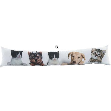 Cortavientos de Gatos y Perros - Hogar y más B