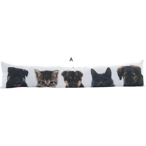 Cortavientos de Gatos y Perros - Hogar y más Modelo - A