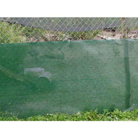 Cortavientos extruido Verde de 1m x 50m
