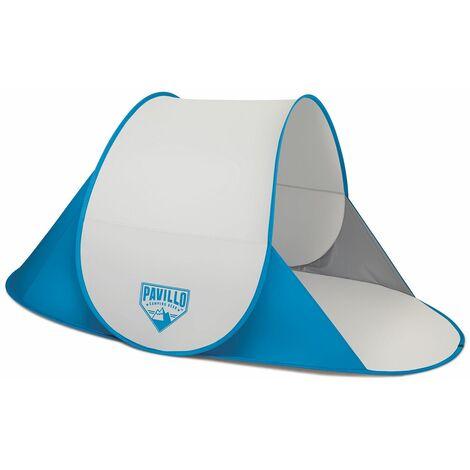 Cortavientos Playa Pop Up Bestway Secura Beach Tent 192x120x85 cm