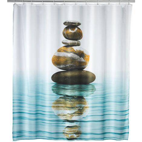 Cortina de ducha Meditation WENKO