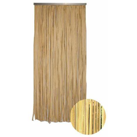 Cortina de puerta Lima CONFORTEX para puerta - 90 x 200 cm - beige - beige
