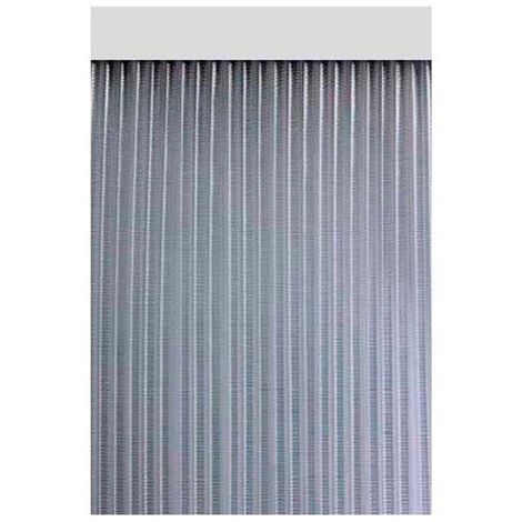 Cortina de PVC para puerta Duero
