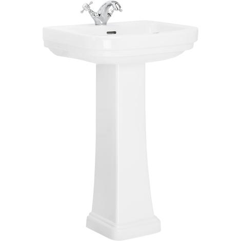 Corum Basin & Pedestal
