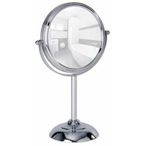Cosmetic mirror Globo WENKO