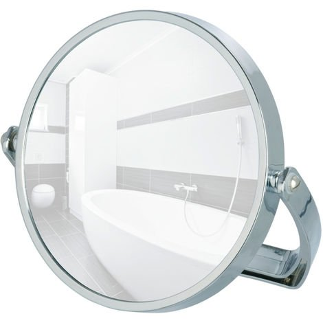 Cosmetic mirror Noale Chrome WENKO