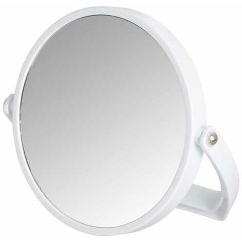 Cosmetic mirror Noale White WENKO