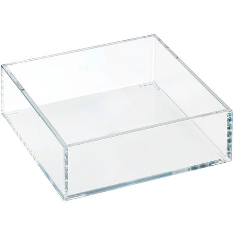 Cosmetic organizer Femme Tray square WENKO