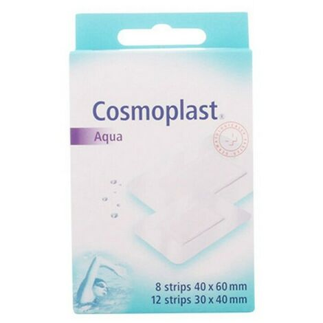Cosmoplast Apósitos Impermeables Aqua Cosmoplast (20 uds)