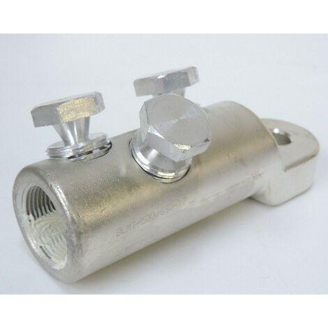 Cosse à vis autocassante BT/HTA alu/cu-500/630mm² TYCO ELECTRONICS 1951736-1