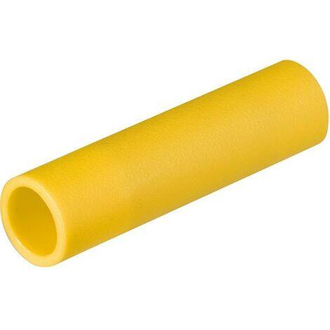 Cosse manchon jaune 4-6mm2 KNIPEX 1 PCS