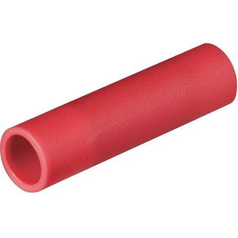 Cosse manchon rouge 0,5-1mm2 KNIPEX 1 PCS