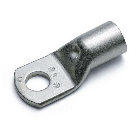 Cosses Cembre pour conducteurs en cuivre 10mmq diamètre 6 A2-M6