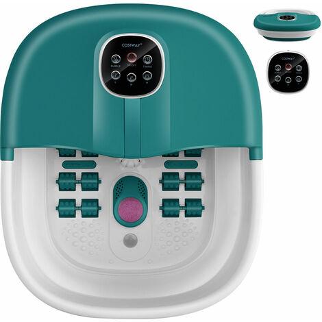 COSTWAY Cat House Activity Centre Kitten Climbing Tower Sisal-Covered Scratching Mat