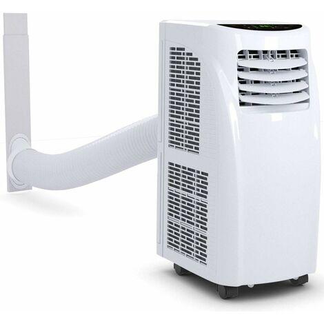 comparatif : Les meilleurs climatiseurs mobiles silencieux 5