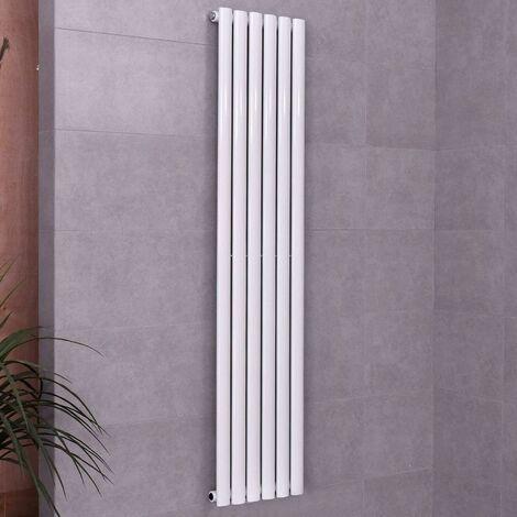 costway radiateur eau chaude design vertical radiateur. Black Bedroom Furniture Sets. Home Design Ideas