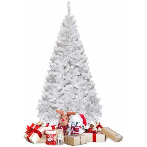 150cm Grün Weihnachtsbaum Christbaum Künstlicher Tannenbaum Dekobaum Kunstbaum