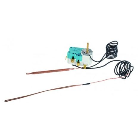 Water heater thermostat bbsc 2 bulbs model 301501 - COTHERM : BBSC301507
