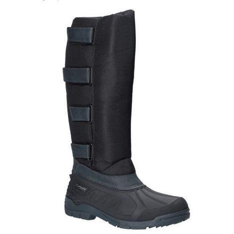 Cotswold Mens Kemble Knee High Wellington Boots