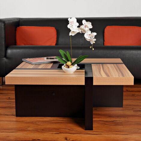 Couchtisch Beistelltisch Wohnzimmertisch Designertisch ...