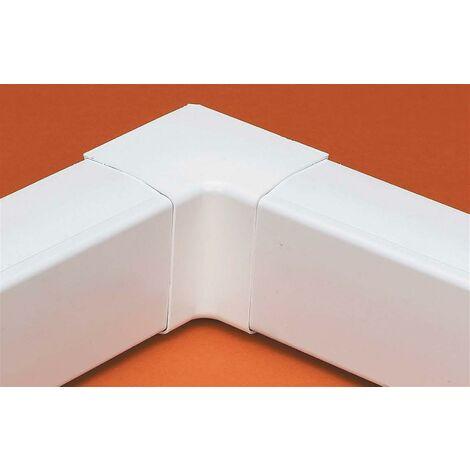 Coude intérieur 90° Super Optimal - Dimensions : 110 x 75 mm