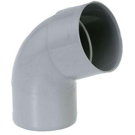 COUDE PVC MF D. 32 67D (Vendu par 10)