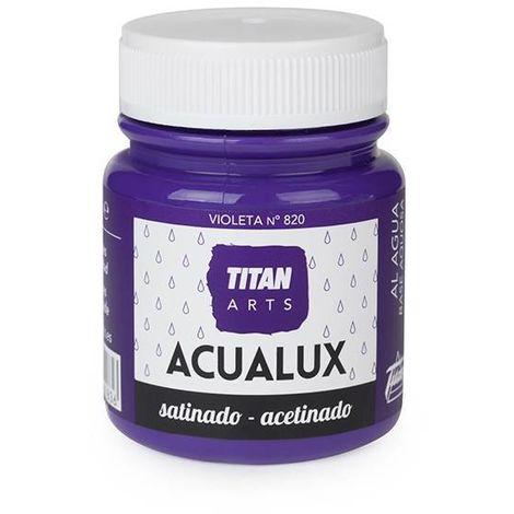 Couleurs Bleues Acualux Titan