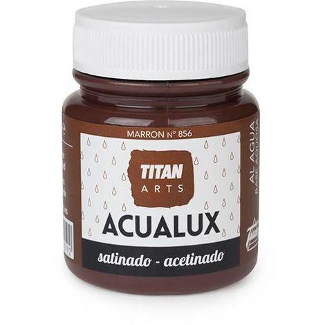 Couleurs Brunes Acualux Titan
