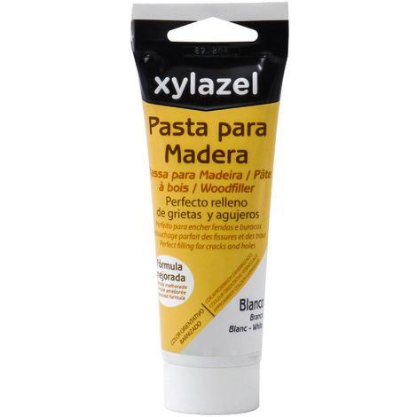Couleurs de pâte de bois Xylazel