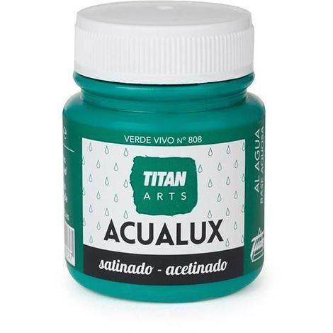 Couleurs Grises / Noires Acualux Titan