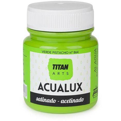 Couleurs Vertes Acualux Titan