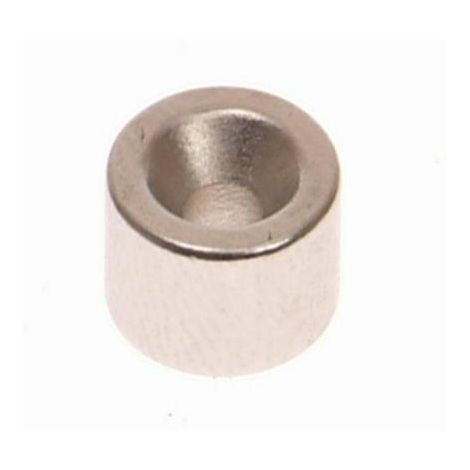 Countersunk Magnets 10mm