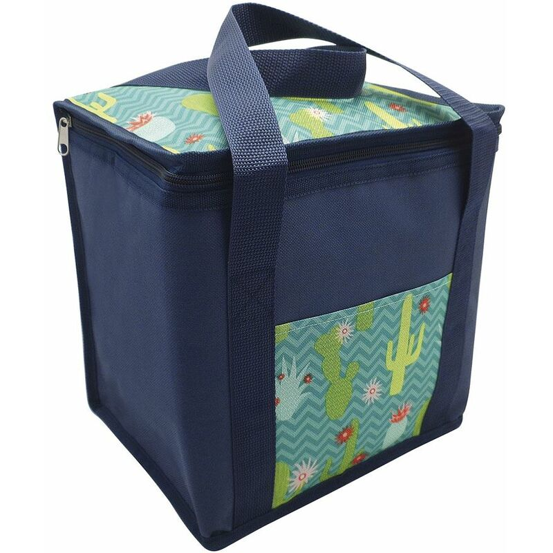 Image of Country Club 12L Cooler Bag Cactus - BEAMFEATURE