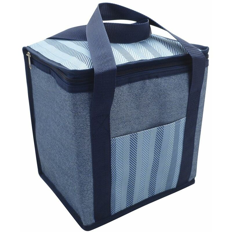 Image of Country Club 12L Cooler Bag Demin - BEAMFEATURE