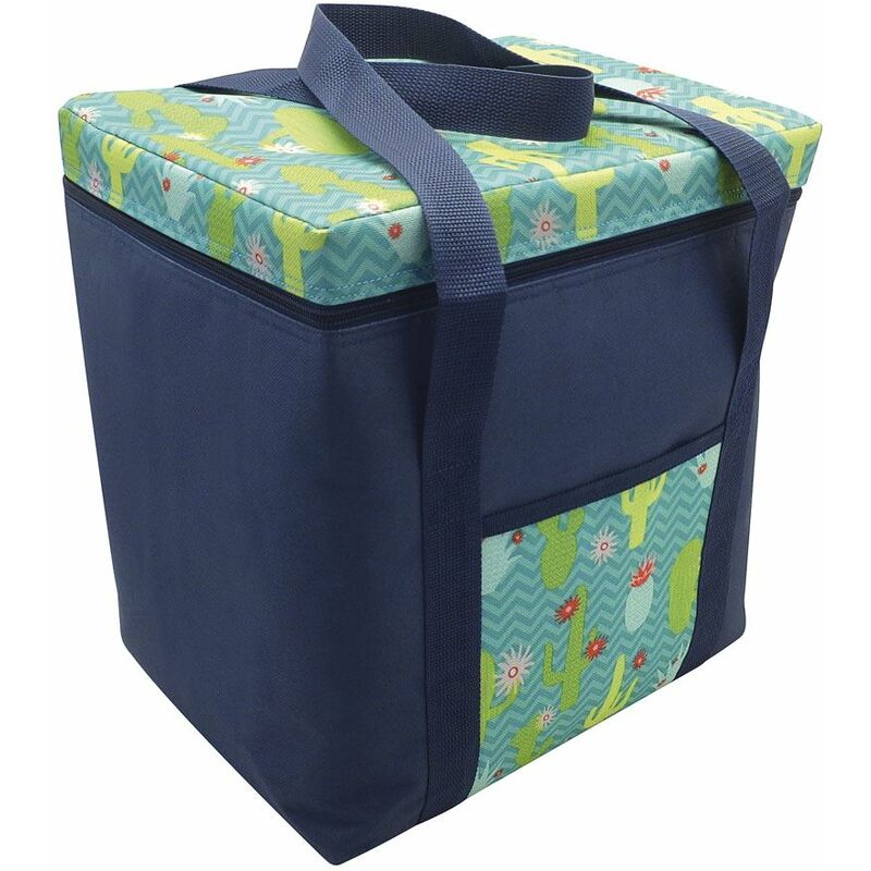 Image of Country Club 28L Jumbo Cooler Bag Cactus - BEAMFEATURE