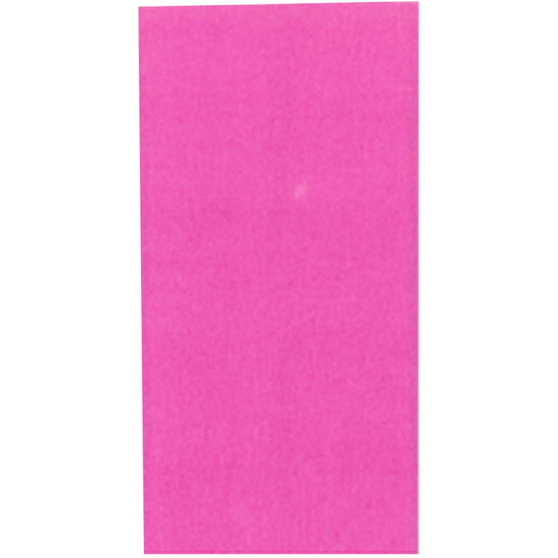Image of County Folded Crepe Papers (1.5m x 50cm) (Pink)