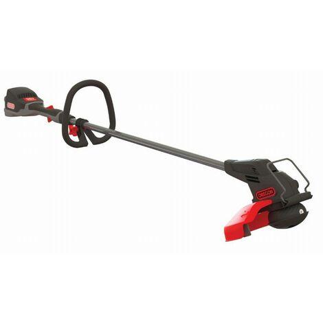 Coupe-bordures batterie sans fil ST275 Oregon - Cordless Tool System - Rouge et noir