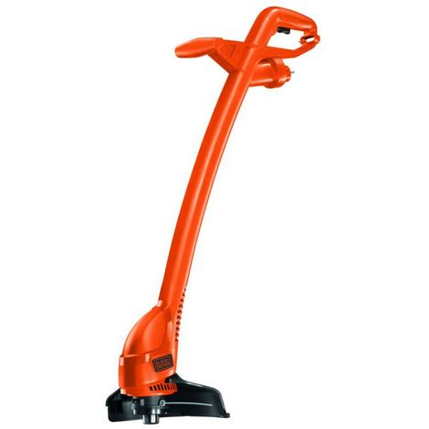 Coupe-bordures électrique BLACK & DECKER GL310