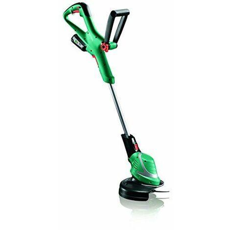 Coupe-bordures sans fil Bosch Home and Garden 06008A5E05 avec batterie 18 V
