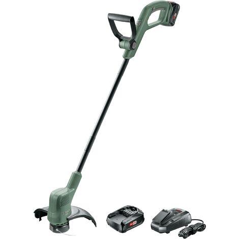 Coupe-bordures sans fil Bosch Home and Garden Easygrasscut 18-260 06008C1C02 avec 2ème batterie 18 V 1 pc(s) C040821