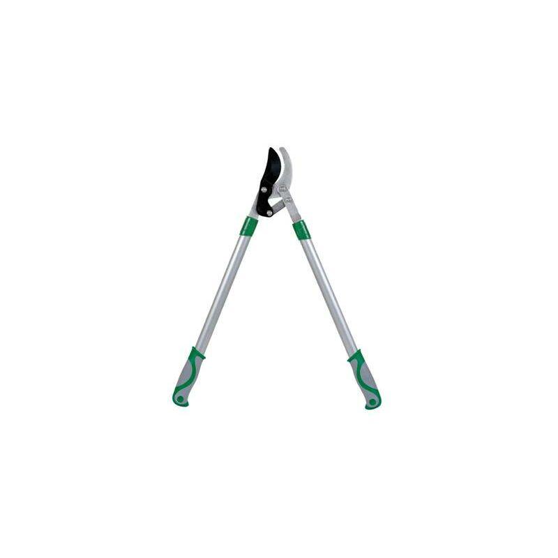Heliotrade - Coupe branche à contre lame crantée 66 cm diam de coupe 35 mm
