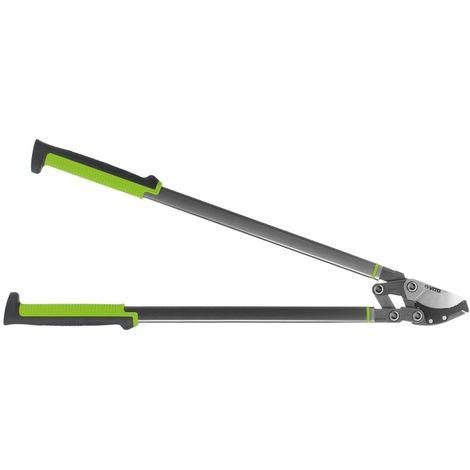 Coupe branches avec Lame courbée Acier Forgé Anti-corrosion longueur : 81,5cm