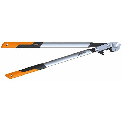 Coupe-branches Powergear X - L à crémaillère et à enclume 80 cm - Ø 55 mm