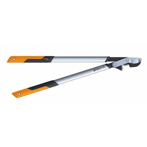 Coupe-branches Powergear X - L à crémaillère et à lame franche 80 cm - Ø 50 mm