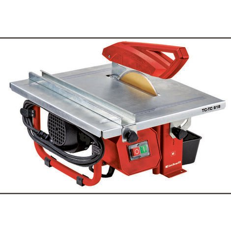 Coupe-carrelage Einhell TC-TC 618 4301180 180 mm 25.4 mm 600 W 230 V 1 pc(s)