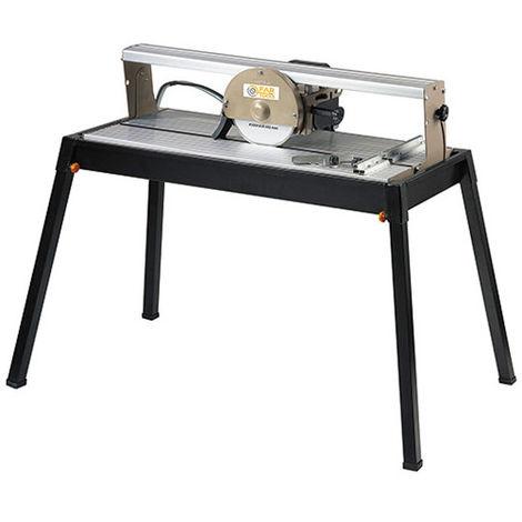 Coupe carrelage électrique radial D. 200 mm L. 670 mm TCR 725 - 800 W 230 V
