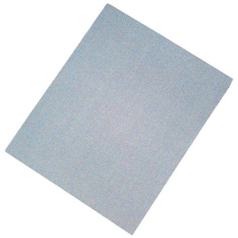 Coupe papier siafast SIA ABRASIVES - 70 x 125 mm - grain 240 - 2419.5013.0240