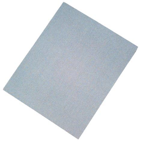 Coupe papier siafast SIA ABRASIVES - 70 x 125 mm - grain 280 - 2419.5013.0280